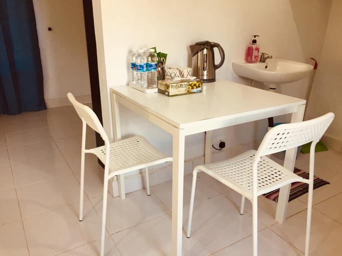 Zainab Cottage@ Pantai Bisikan Bayu, Pasir Putih