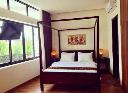 La Maison Saigon #5, Quận 3