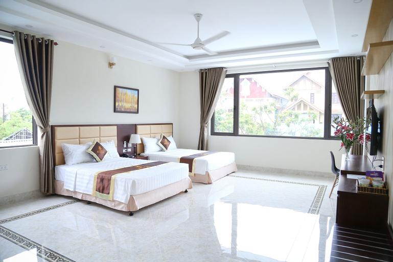 Halong Iris Hotel, Hạ Long