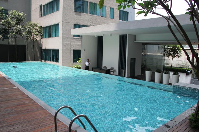 Mercu Summer Suite Studio 1 by MSH, Kuala Lumpur
