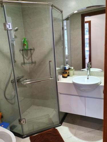 The MARCH House No.4 * 2 Bedrooms * Park Hill Premium * TimesCity, Hoàng Mai