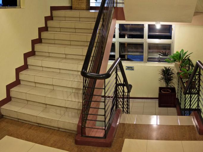 La Anclar Hometel, Davao City