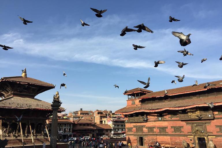 Buddha Rooms Nepal, Bagmati