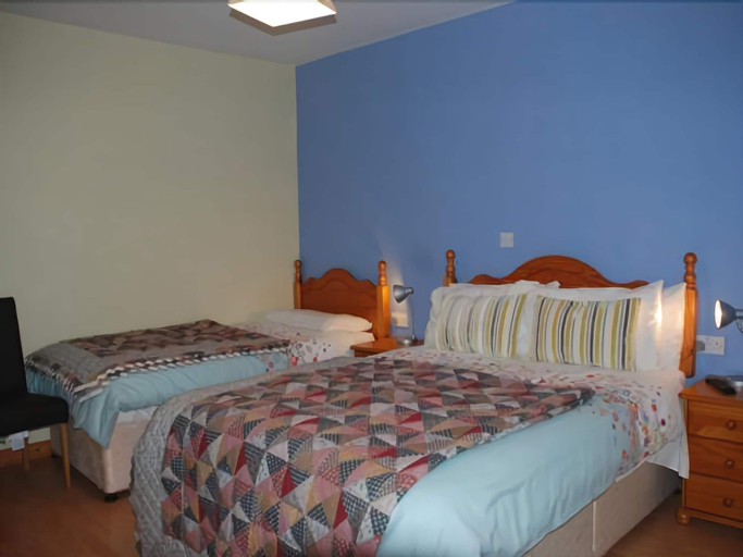 Bluebell House Bed and Breakfast,