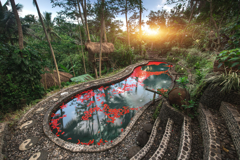 Bali Dacha, Gianyar