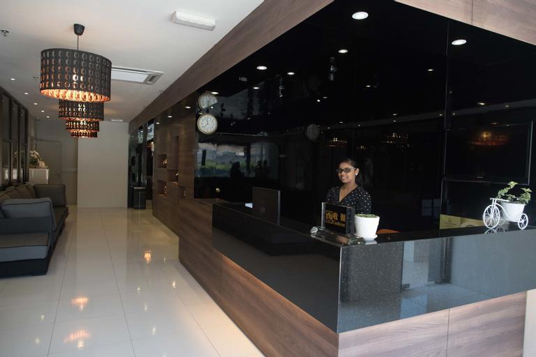 Mornington Hotel Soon Choon Ipoh, Kinta