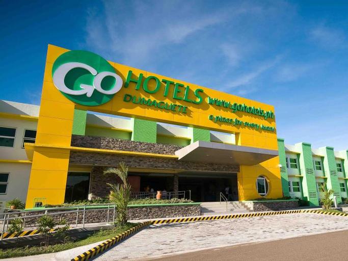 Go Hotels Dumaguete, Dumaguete City