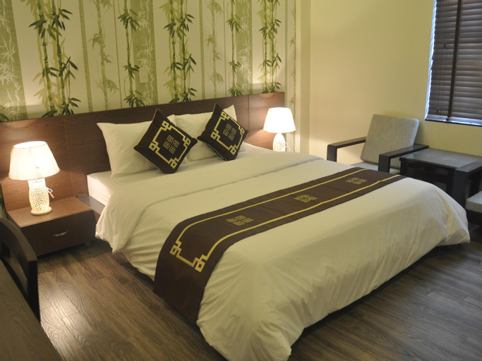 Rose Hotel (Pet-friendly), Ngô Quyền