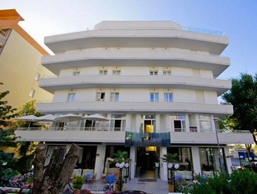 Hotel Aragosta, Rimini