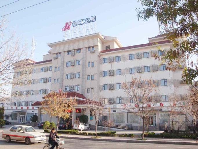 JinJiang Inn Binzhou Huanhesan Road, Binzhou