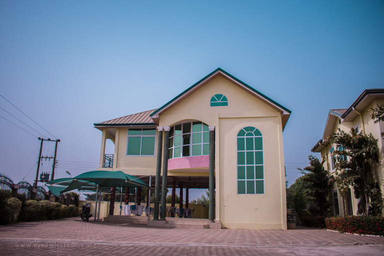 Sheilas Executive Hotel & Lodge, Sunyani