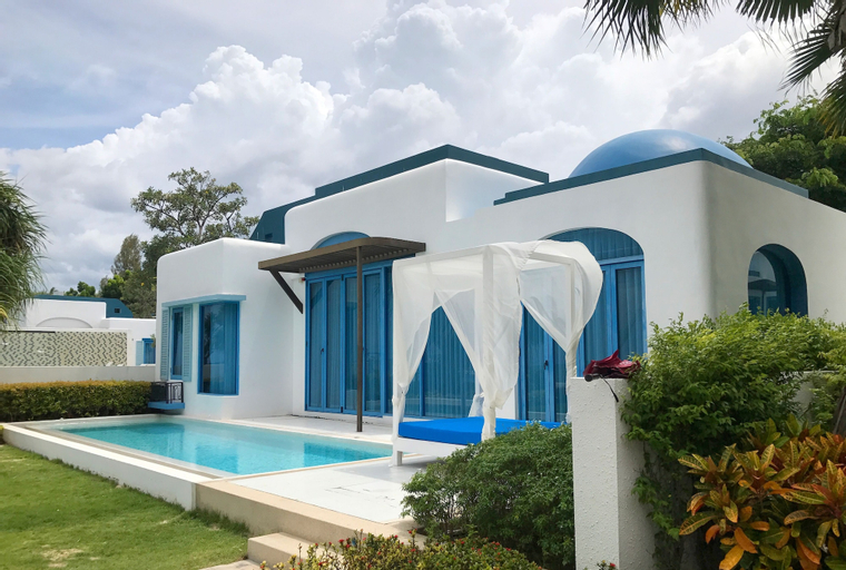 A2E Villa3 : The Crest Santora Hua Hin, Hua Hin