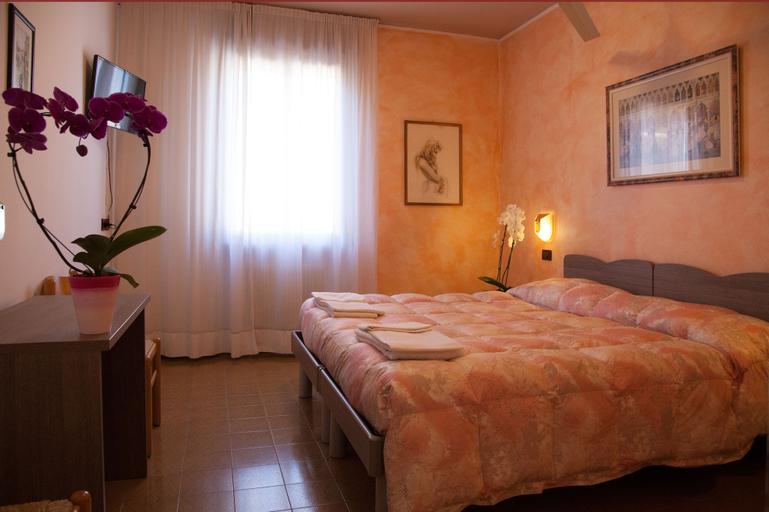 Hotel Stella D'Oro, Pordenone