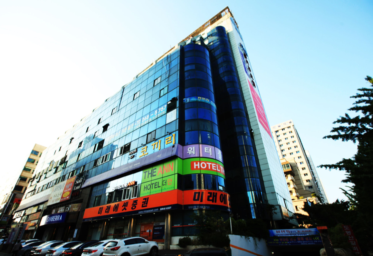 Hotel The Ann, Changwon