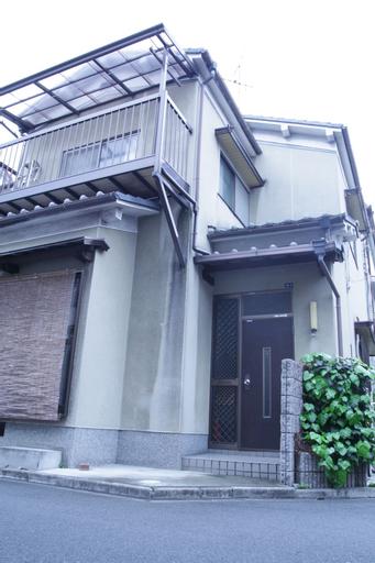 Airloghouse - Comic Inn -, Matsubara