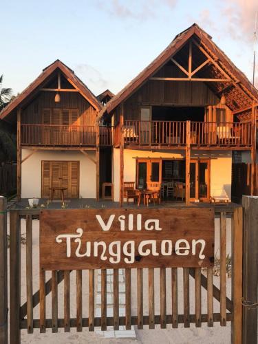 Villa Tunggaoen, Rote Ndao
