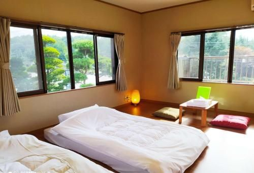 Guest house Tomishima - Vacation STAY 97110, Oshino