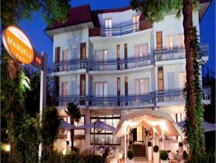 Sportur Club Hotel, Ravenna