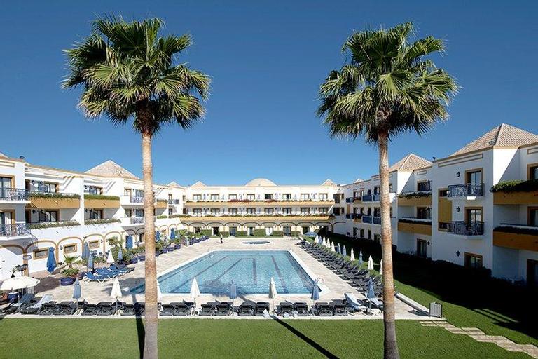 Hotel Vila Gale Tavira, Alcoutim