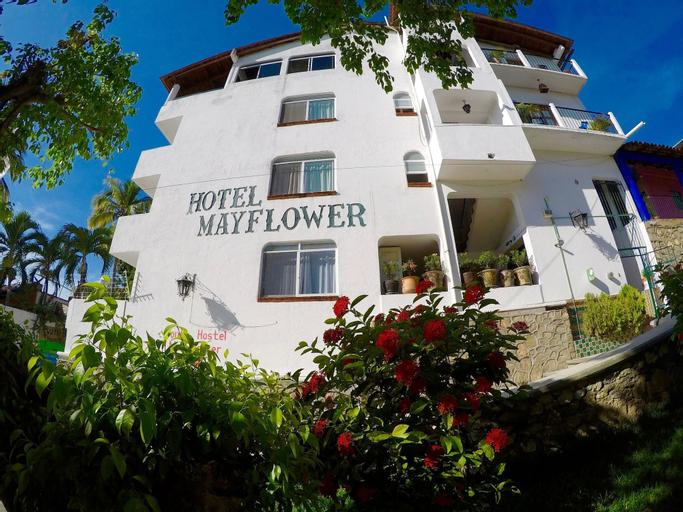 Mayflower Hotel & Hostal, Dist. Pochutla
