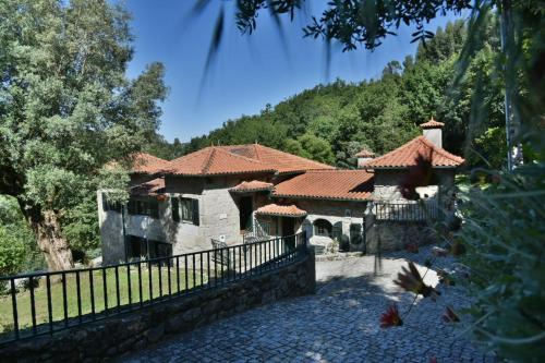 Maisons des Fleurs, Vila Verde