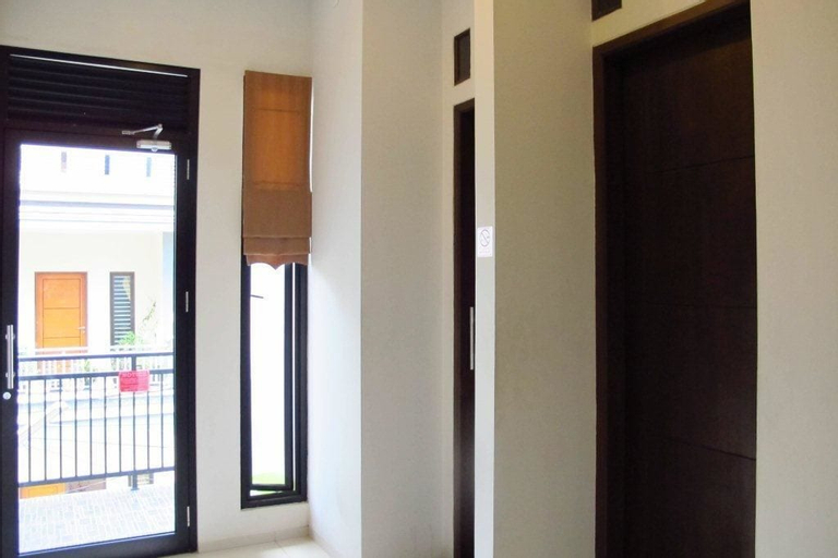 Icorner Residence Tanah Abang Jakarta, Central Jakarta