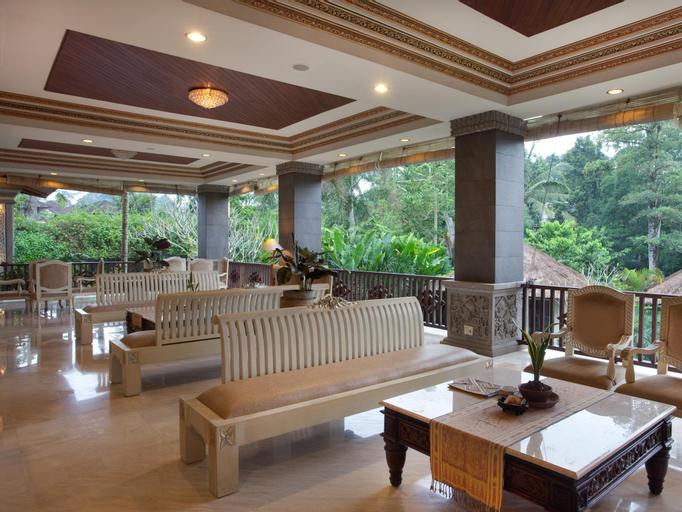 Rijasa Agung Resort and Villas, Gianyar