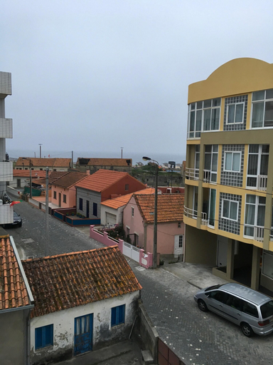 Apartment With 2 Bedrooms in Póvoa de Varzim, With Wonderful sea View,, Póvoa de Varzim