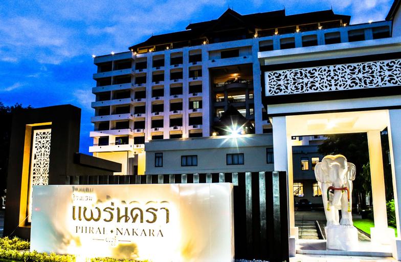 Phrae Nakara Hotel, Muang Phrae