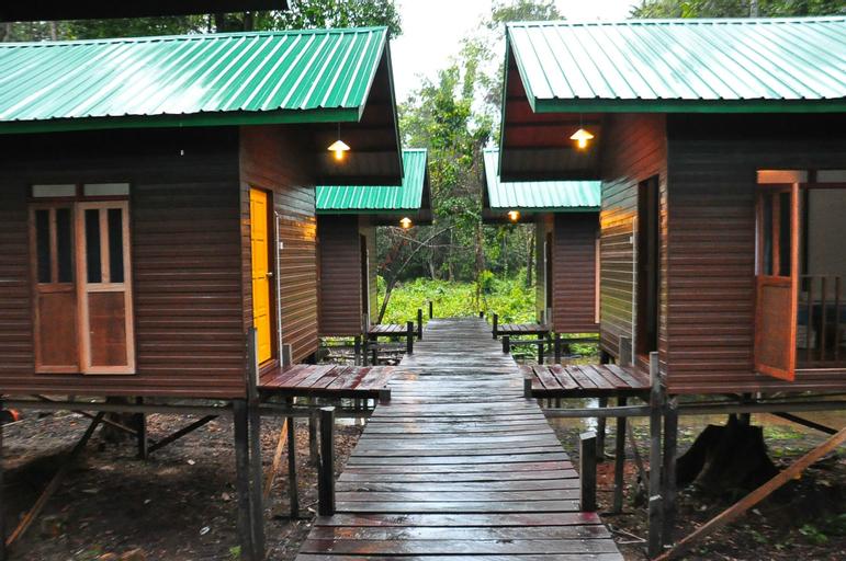 Kinabatangan Sunshine Lodge, Kinabatangan