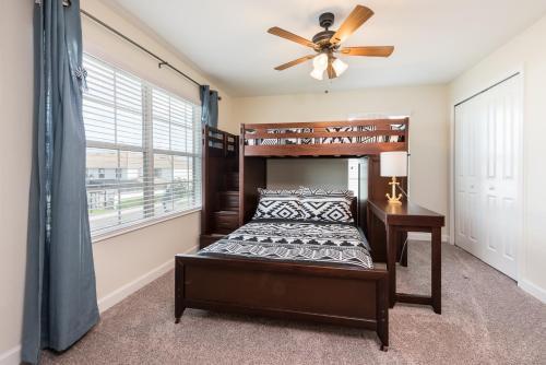 Luxury 5 Bedrooms villa - Storey Lake, Osceola
