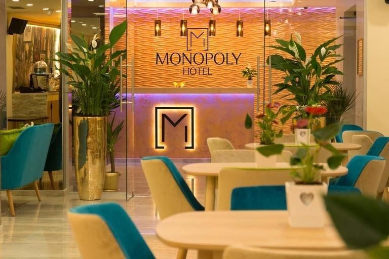 Monopoly Hotel, Otopeni