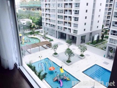 Little Singapore in Saigon!Pools, Gym, Golf Course, Quận 7