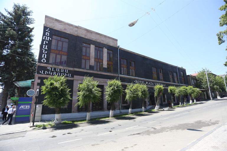 Hotel Plaza Viktoria,