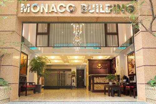 Hanoi Monaco Building 801, Cầu Giấy