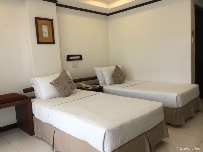 Soledad Suites, Tagbilaran City