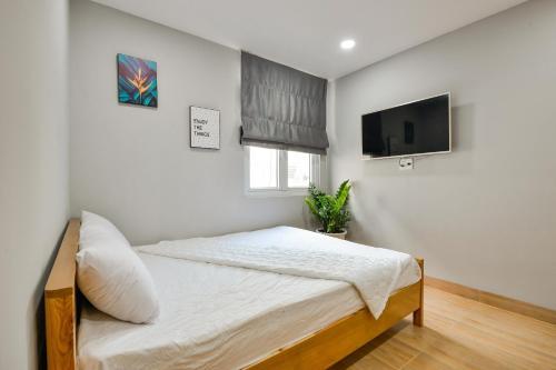 Your Home Serviced Apartments, Quận 3