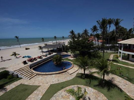 Windtown Beach Hotel, Caucaia