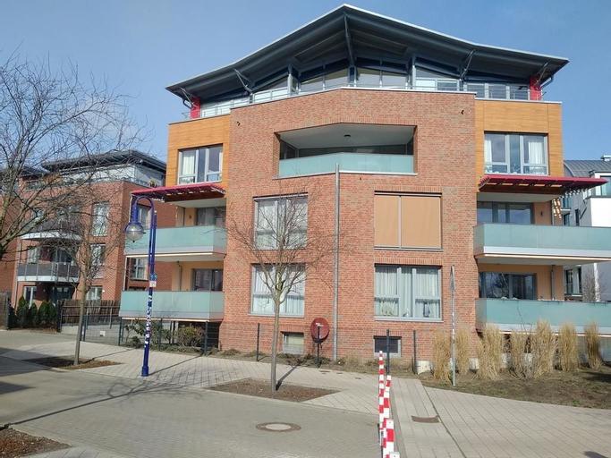 Privatunterkunft AARON, Magdeburg