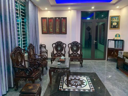 Hotel Tung Long, Quảng Xương