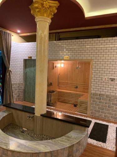 Hotel massage RiverSide, Bạc Liêu