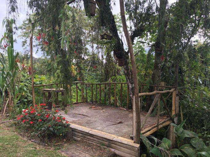 De Native Guesthouse, Cameron Highlands