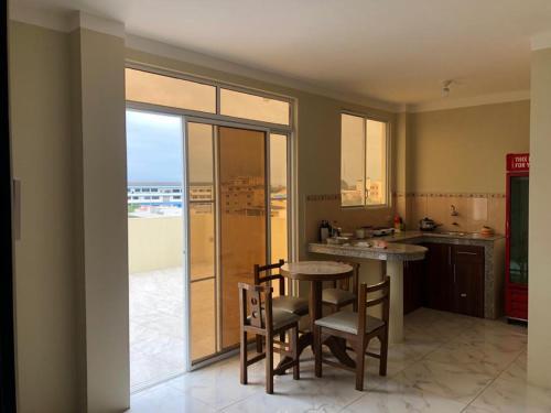 apartamento confortable, Machala
