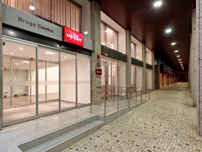 Mercure Braga Centro, Braga
