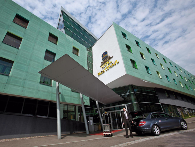 Hotel Park Consul Esslingen, Esslingen