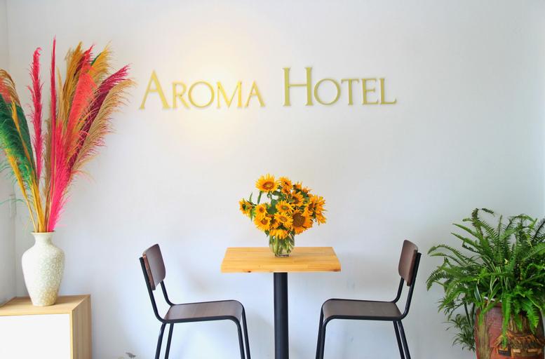 Sapa Aroma Hotel, Sa Pa
