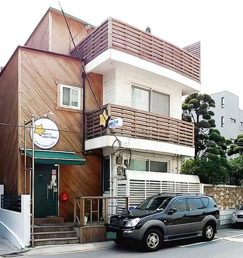 Cozzzy Guest House - Hostel, Seodaemun