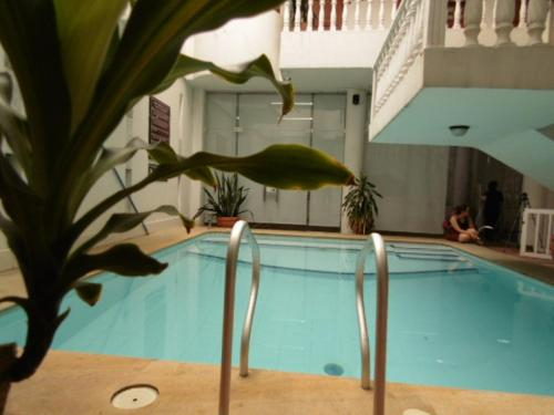 Hotel Zaraya, San José de Cúcuta