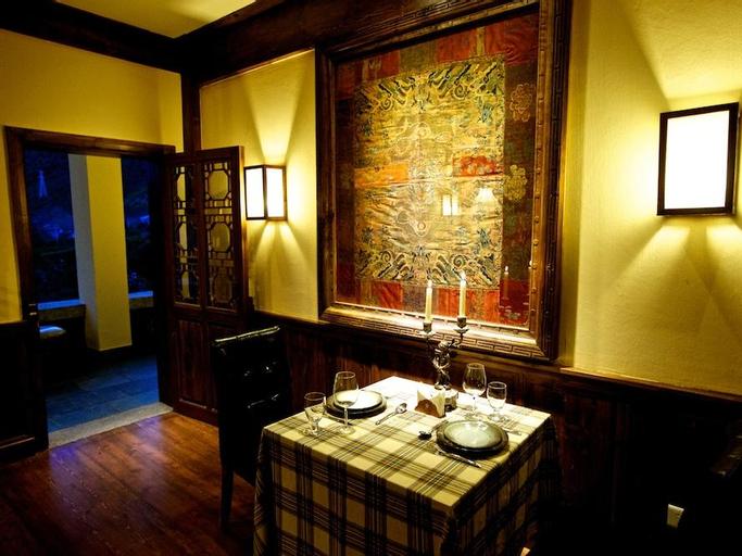 Songtsam Cizhong Lodge, Dêqên Tibetan