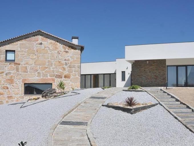 Casa do Cabeco, Seia